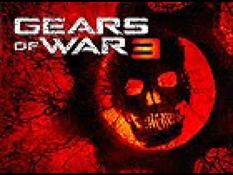 Gears of War 3, Trailer de Lanzamiento