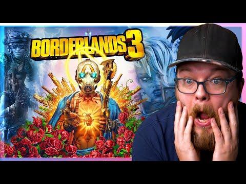 🔴[Borderlands 3] Circle of Slaughter Challenges | MOZE | Mayhem Mode 3 🚀