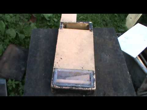 Самоделки для пчеловодства своими руками 4
