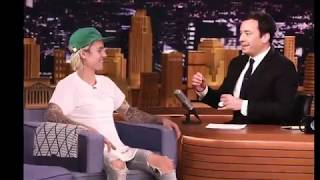 Justin Bieber Explains Why He Breakup with Selena Gomez    The Tonight Show Starring   coming soon