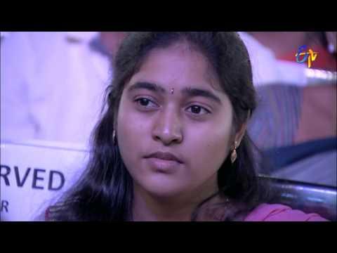 Nene Nani Ne Song   Deepu,Performance   Super Masti  Rajahmundry   5th March 2017   ETV Telugu