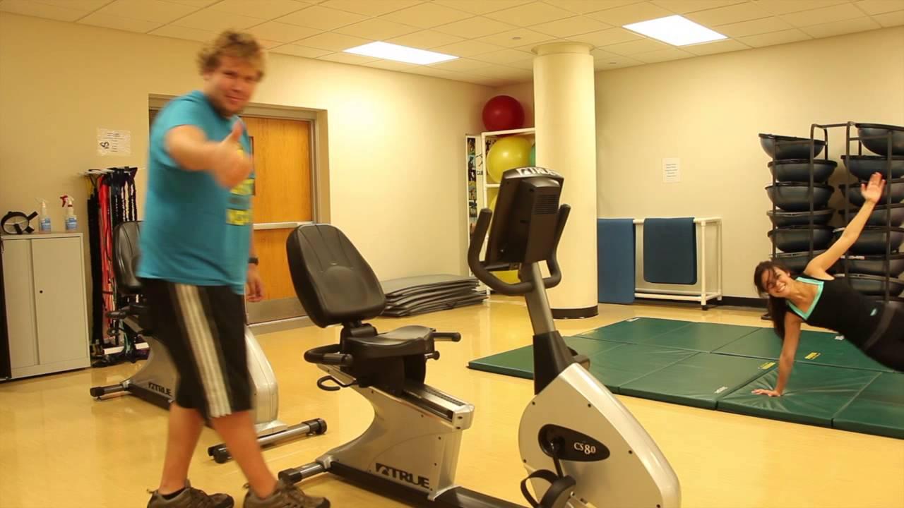 Usfsp gym