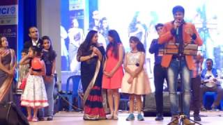 JINKO HAI BETIYAAN & MIX Daugher (BETI) Songs | Live By Vicky D Parekh At JCI Bangalore |