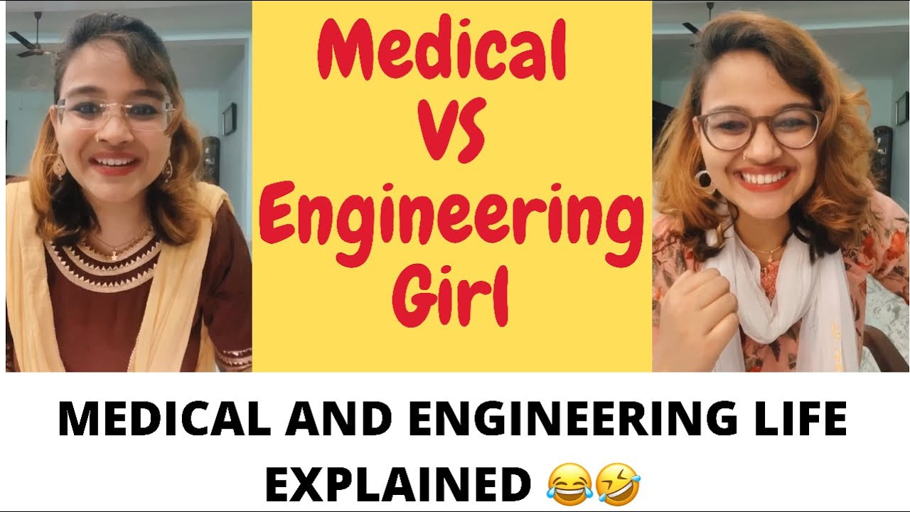 Medical vs Engineering life explained for a Female 😜| Hilarious Video Call Convo |Sobia Fatima MBBS