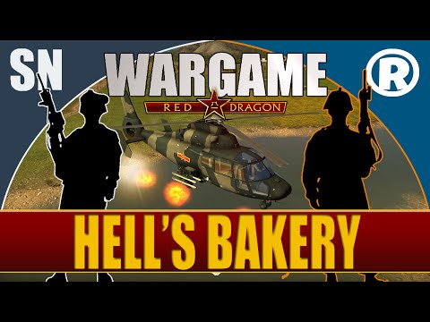 2VTuesday - Hell's Bakery