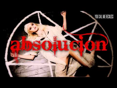Absolution ~ The Pretty Reckless (Subtitulado en Español)