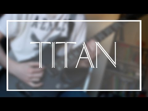 Original Metal Song - Titan