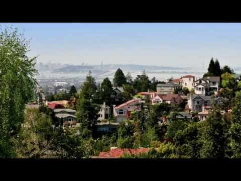 Introduction to Rockridge: Oakland's Best Loved Neighborhood.