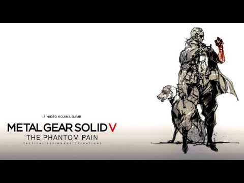 Metal Gear Solid V OST: Nuclear