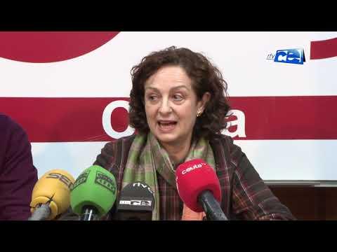 Gracia Álvarez pide soluciones para la cobertura de la población flotante de Ceuta
