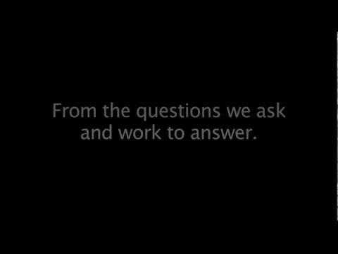 Ask Powerful Questions - Moorestown Friends School