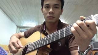 Tình yêu lung linh guitar solo