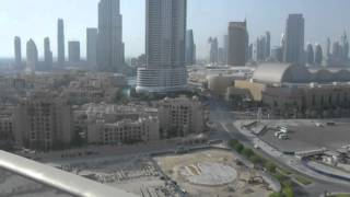 2 Bedroom Apartment, Burj Views Tower C