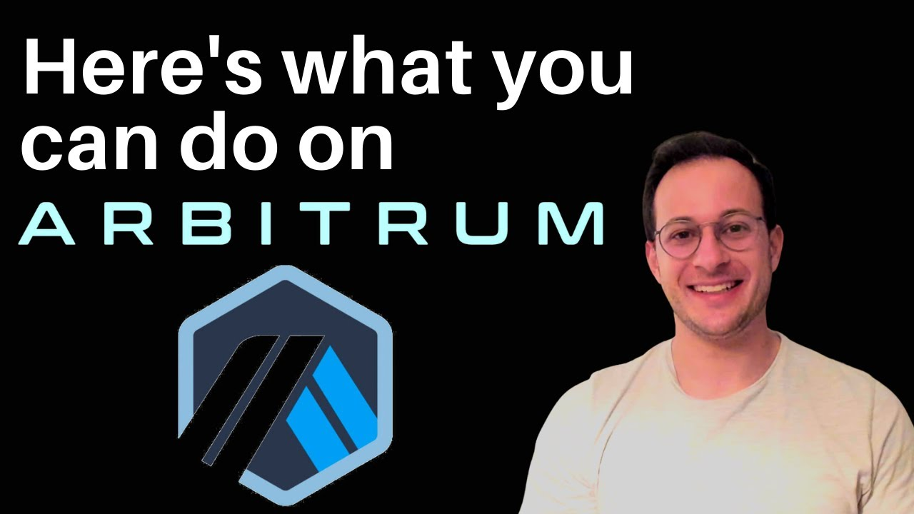 Everything you need to know about Arbitrum