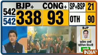 Lok Sabha Election Results 2019 LIVE | Celebrations In Dubai