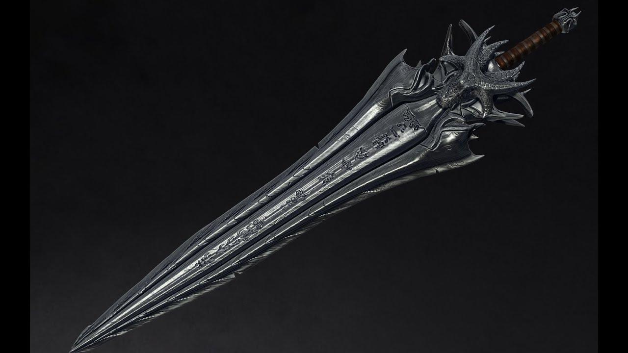 Image Gallery epic swords