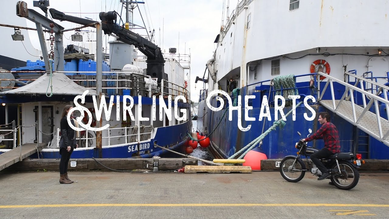 My Rode Reel 2020: Swirling Hearts