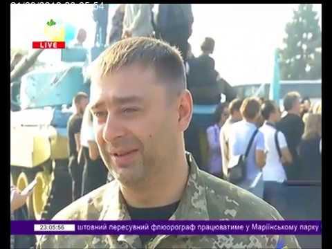 Телеканал Київ: 21.09.18 Столичні телевізійні новини 23.00