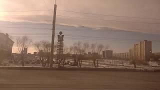 Рыбаки на берегу реки Миасс в 5 Челябинск