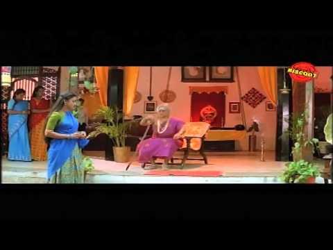 Manikya Chempazhukka Malayalam Comedy Scene jagathy and oduvill unnikrishnan