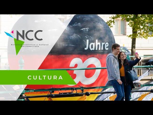 Alemania celebra 30 años de su unificación, siendo un país vibrante y multicultural