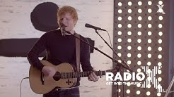 Ed Sheeran - Galway Girl (Acoustic) (Radio X Live Session)