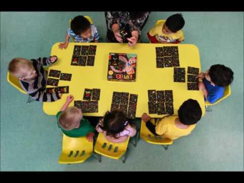 The child care career in Alberta Canada العمل في مجال رعاية الاطفال في البرتا كندا