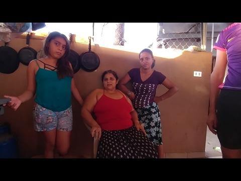 Recordando el segundo video que alcanza +1millon de views . Cumpleaños de Don Pey. Parte 2/9