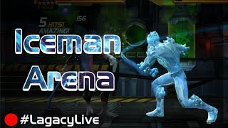 WERE GOING FOR ICEMAN HERE WE COME! HANG OUT! YouTube Squad: YeetOS...
