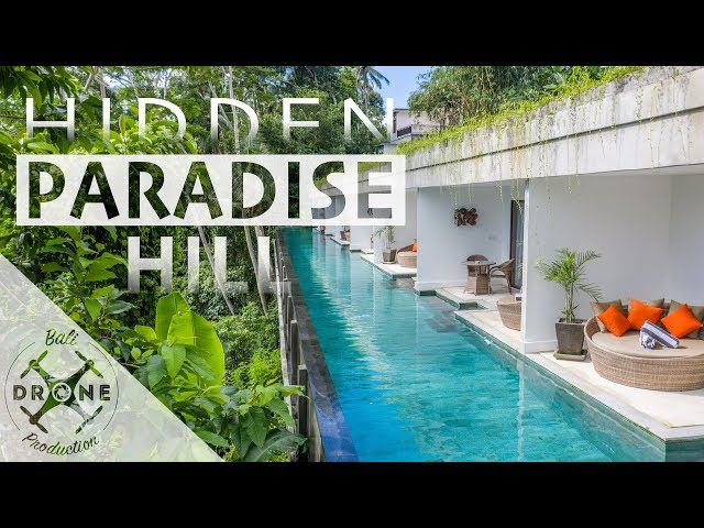 Hidden Paradise Hill Suites