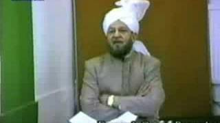 Darsul Quran - 1986 - 05-10 - Part 4/9
