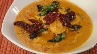 Prawn Malabar Curry