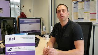 NCI-Overseas : présentation du logiciel de gestion de transport internationaux