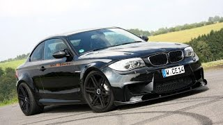 BMW 1 SERIES e87  Tuning Projects Coupe Cabrio M1 HD G-power Manhart
