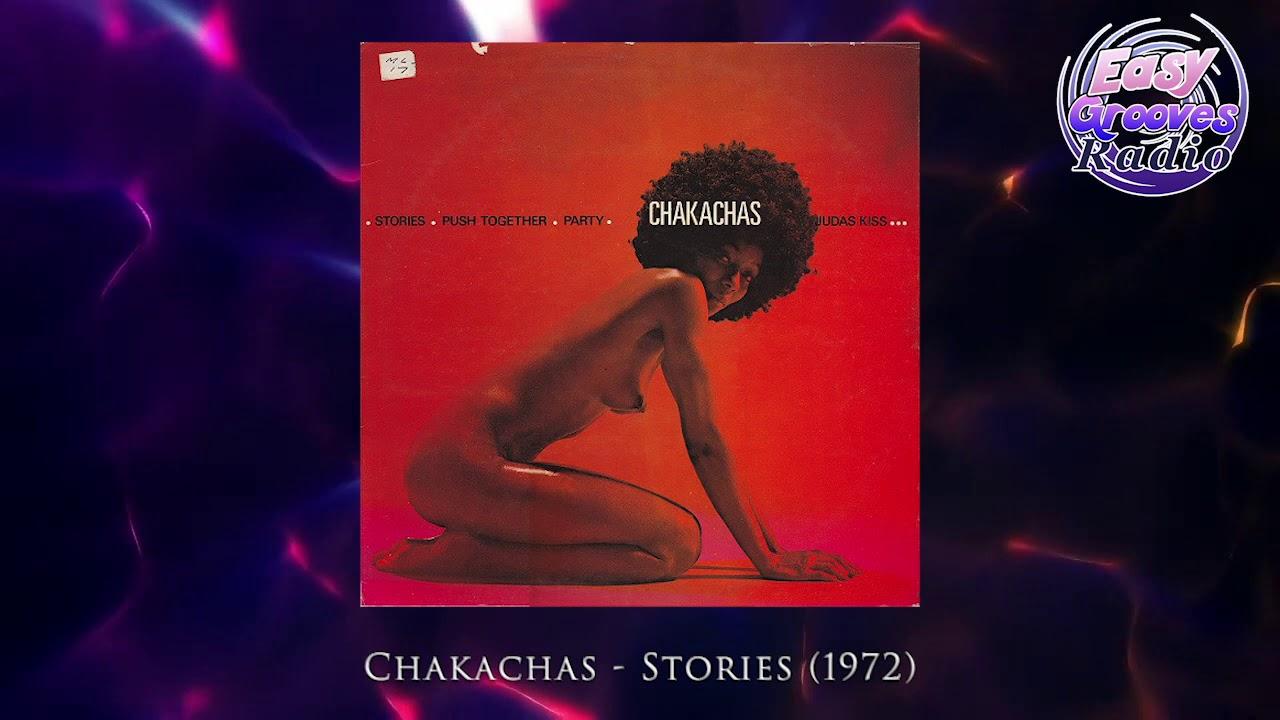 Chakachas - Stories (1972)