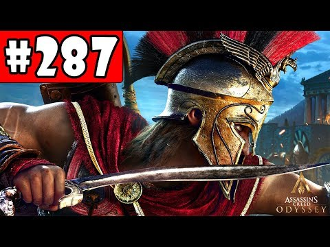assassin's-creed-odyssey---walkthrough---part-287---white-lies-and-blackmail-(pc-hd)-[1080p60fps]