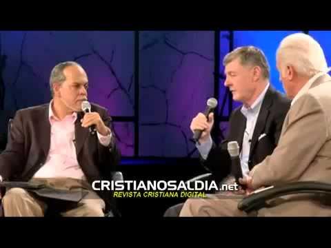 ¿Existen Los Apostoles y Profetas Hoy Dia? - John MacArthur y Steve Lawson