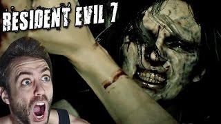 ¿EL MEJOR JUEGO DE TERROR DE LA HISTORIA? | Resident Evil 7
