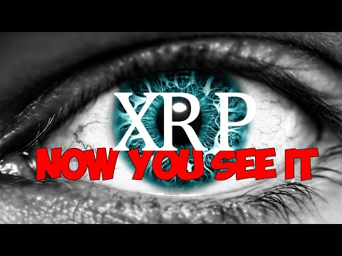 Ripple XRP BREAKING NEWS WHICH MOST DONT SEE!