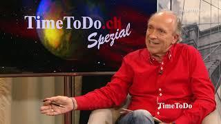 Verrostete Wirbelsäulen - eine weltweite Epidemie - TimeToDo Spezial vom 01.10.2019
