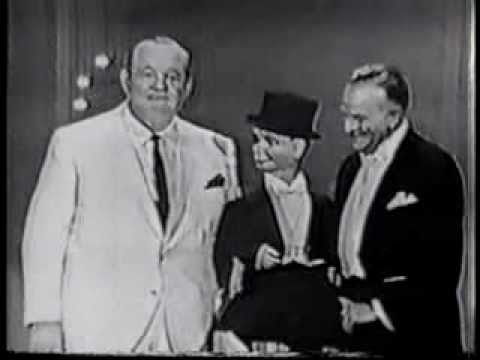 Hollywood Palace 2-12 Burl Ives (host), Edgar & Candice Bergen, Pat Henry