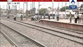 Delhi-Agra semi bullet train completes successful trial run