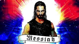 Download Metrolagu Site WWE   Seth Rollins New Entrance WWE Theme Song Titantron 'Messiah' in 2021.
