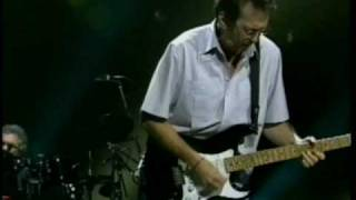 ERIC CLAPTON / MY FATHER
