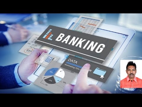 Internet Banking Project|Software Testing Project|G C Reddy|