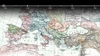 Крестовые походы. Начало | Средневековье | Мировая История (6 видео)