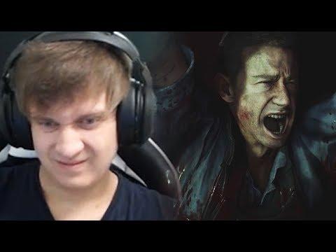 ФЕНЯ ПРОХОДИТ ДЕМКУ RESIDENT EVIL 2 Remake