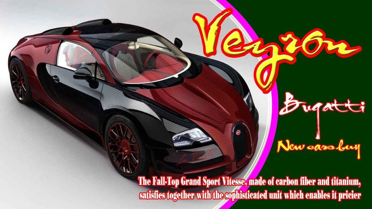 2019 Bugatti Veyron New Bugatti Veyron 2019 2019 Bugatti Veyron