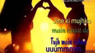Khali Khali Dil ko female song