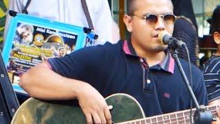 Andai Ku Bercinta Lagi (Mojo) - Caliph Buskers (3)
